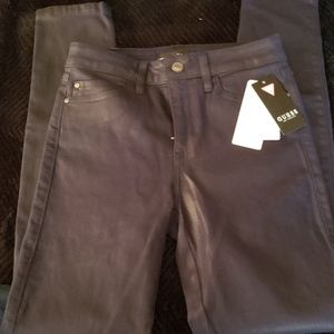 New Guess Jean's Size 25 Skinny